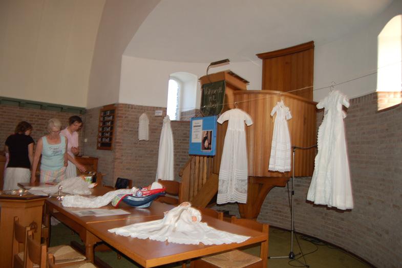 Hervormde kerk Strijensas