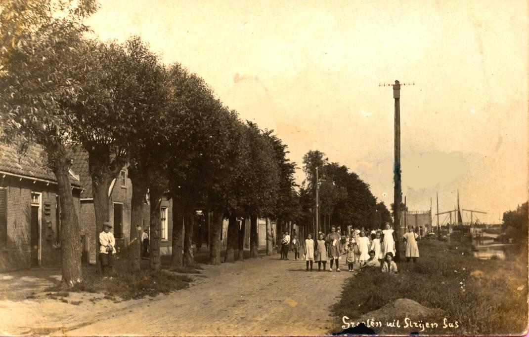 Strijensas 1920