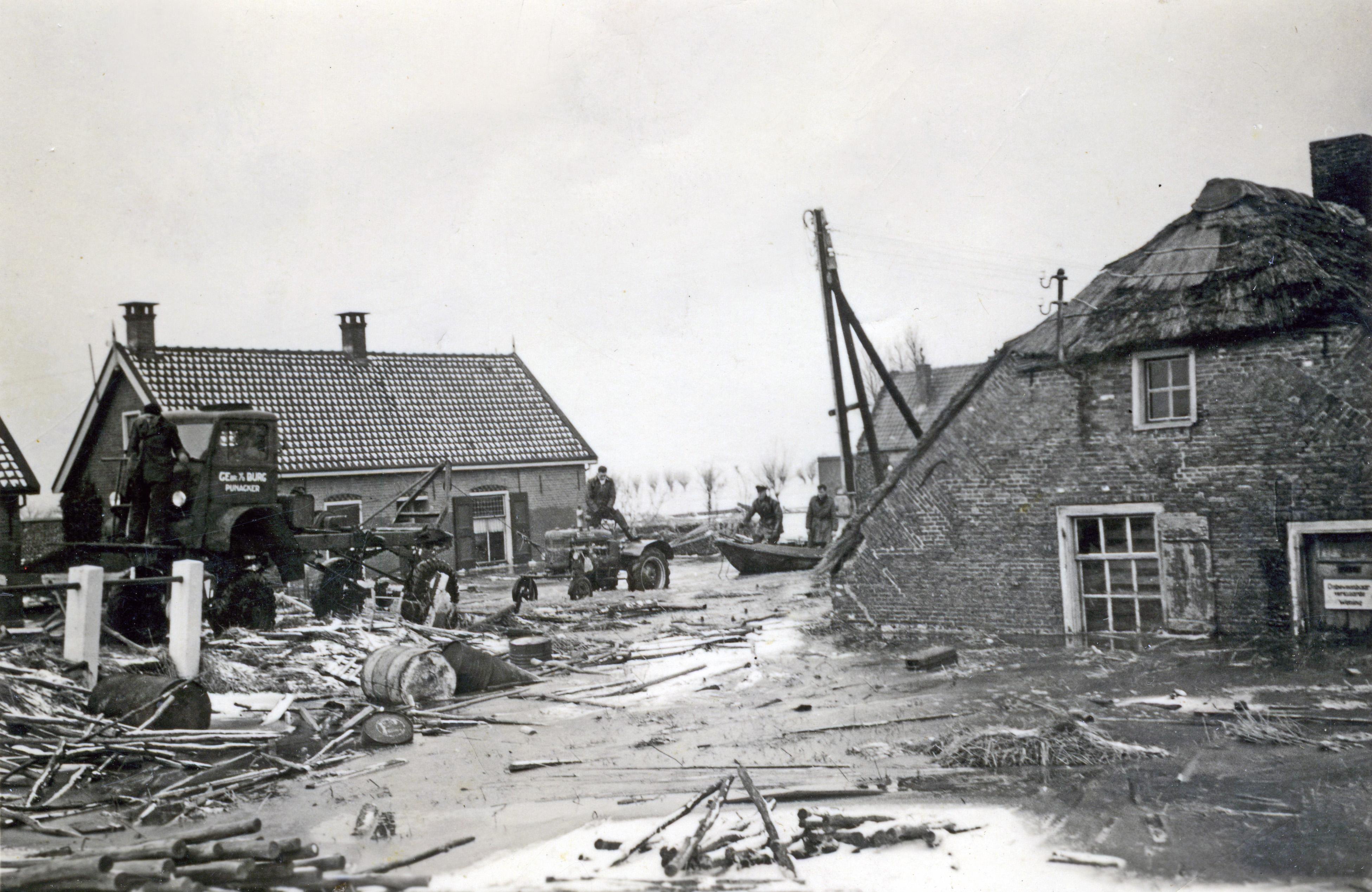 Mookhoek 1953