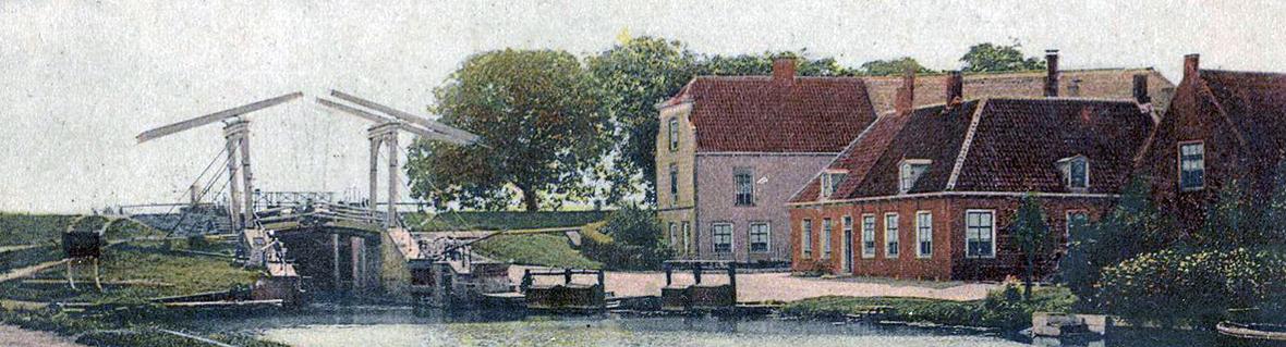 Museum 'Het Land van Strijen'