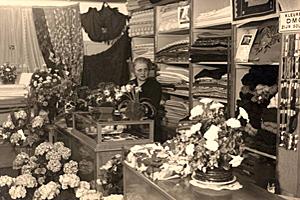25 jaar bestaan winkel Lijntje Sinterniklaas